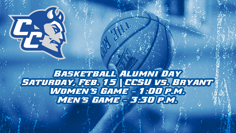 Blue Devils to Host Basketball Alumni Day on Feb. 15