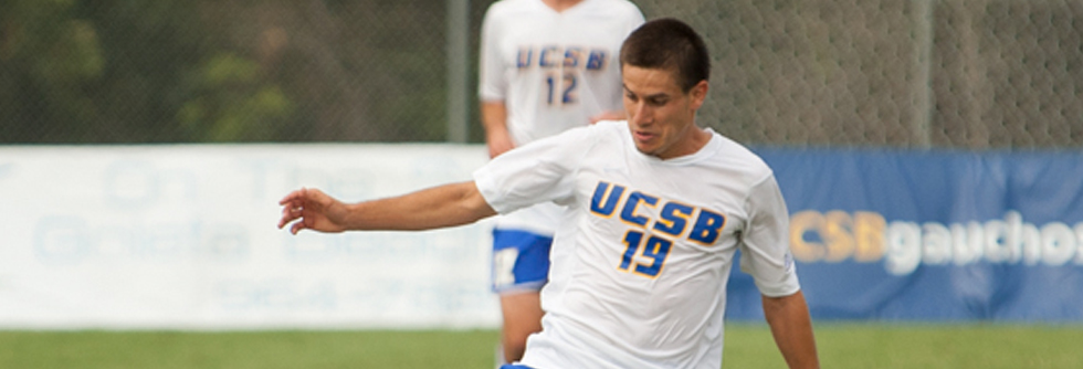 Gauchos Set to Battle Cal State Northridge Tonight