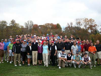 CUA hosts 4th Annual Golf Classic