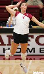 SCU Volleyball Cracks Top 25