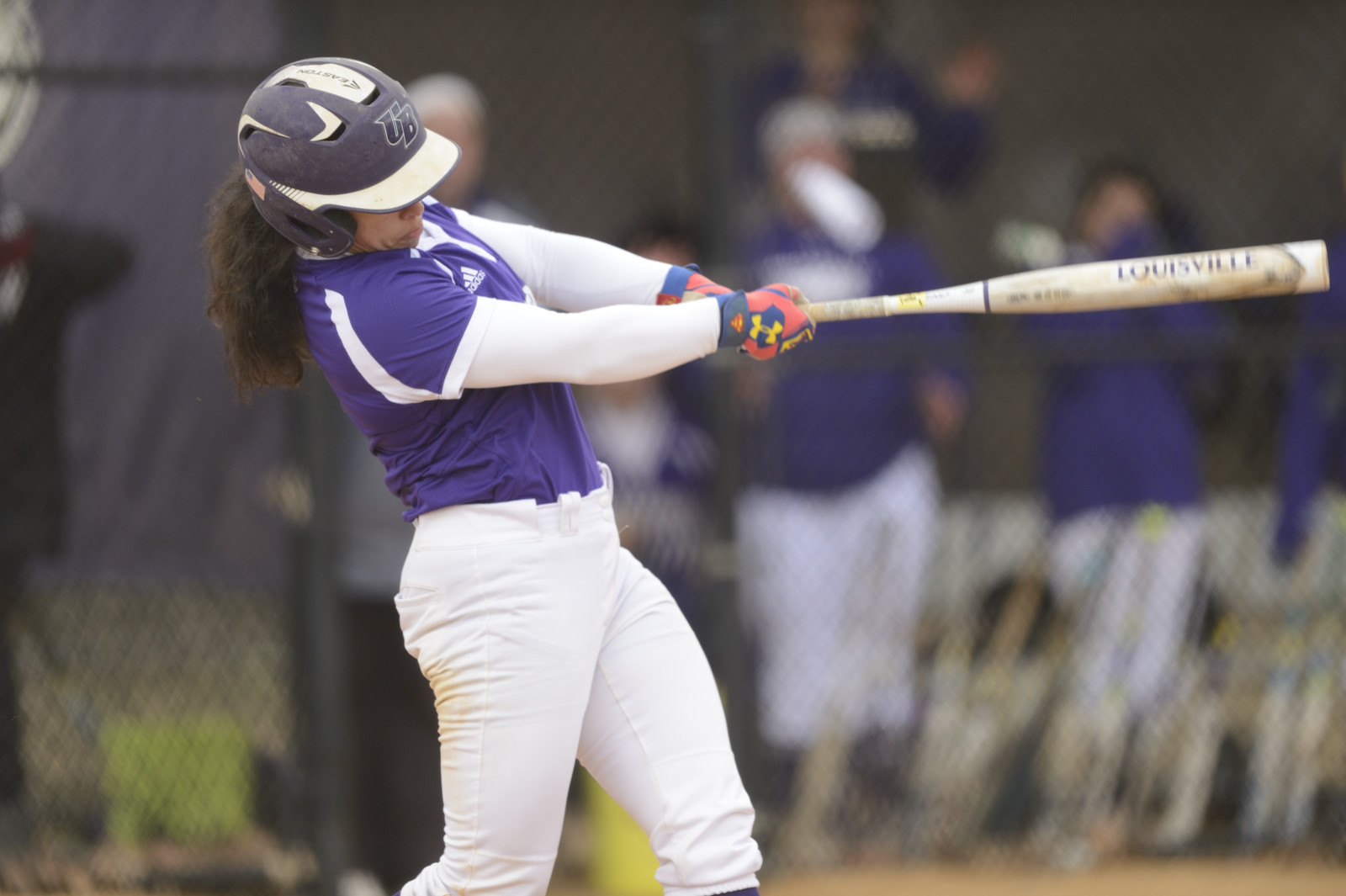 UB Softball Swept At Mercy