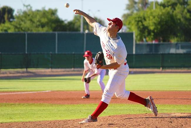 Thunderbirds ride strong pitching to blank South Mountain, 4-0