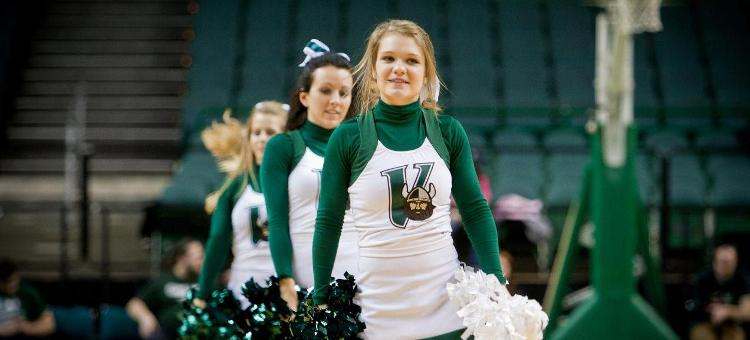 CSU to Hold Cheerleading Tryout on June 7
