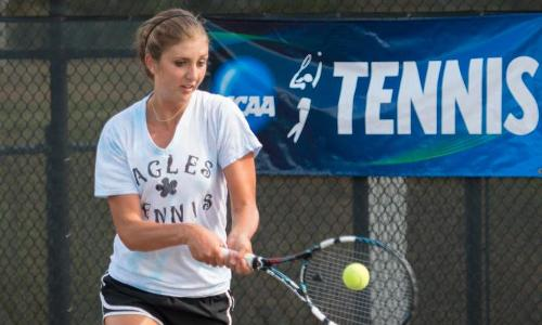 #21 Women's Tennis Loses at #13 Redlands, 6-3 to End California Trip