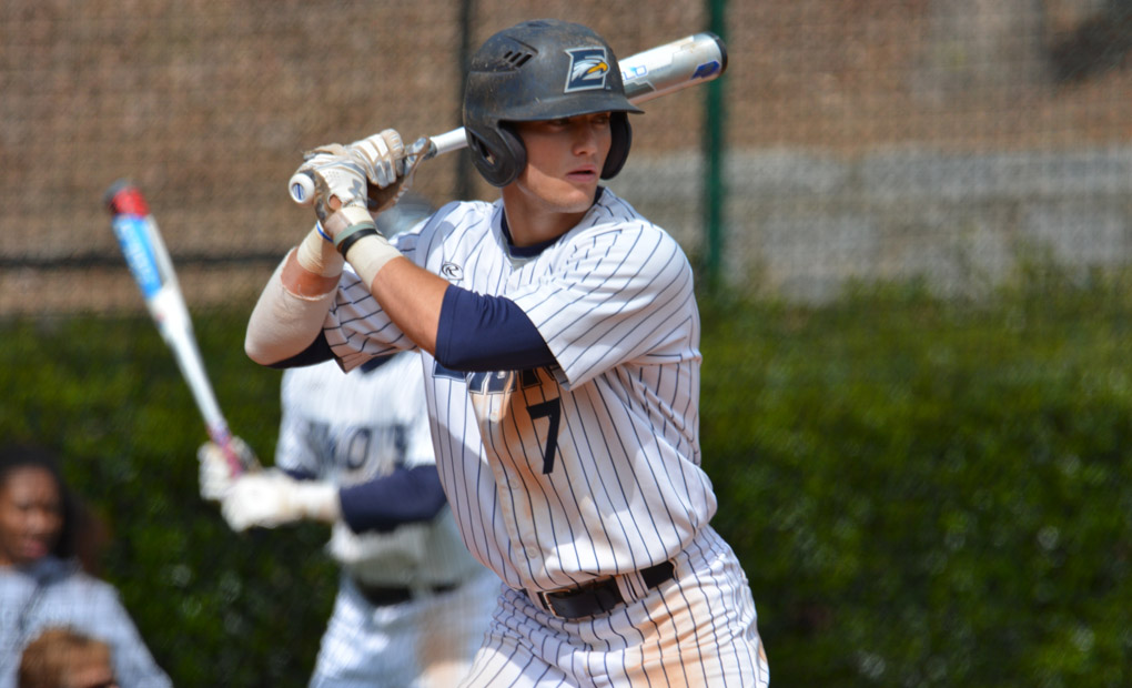 Emory Baseball Falls to #17 Piedmont at Home in Non-Conference Matchup