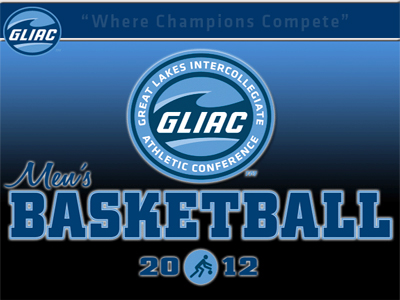 Bulldog Men Third In GLIAC Preseason Poll
