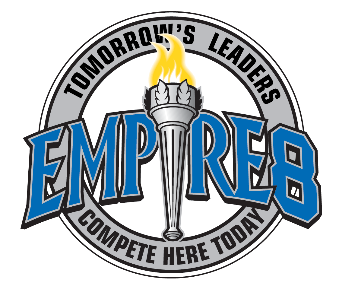 "Empire 8 Launches ""Tomorrow's Leaders Compete Here Today"" Campaign"