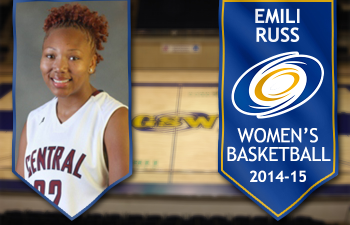 Russ Signs With GSW Women's Basketball