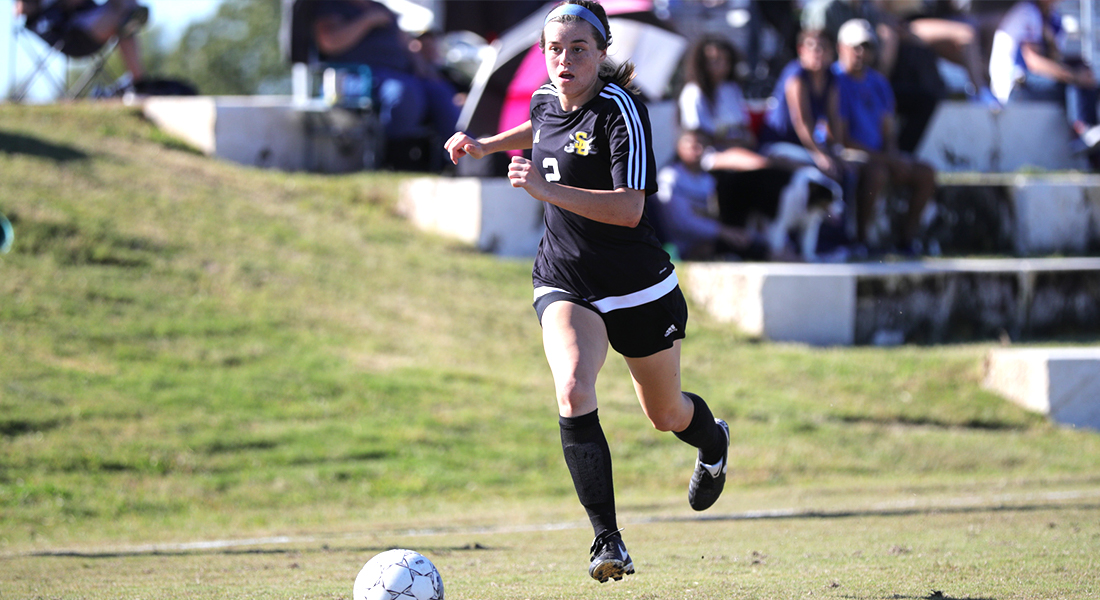 Women's Soccer Seals Spot in Championship With Win Over Dallas