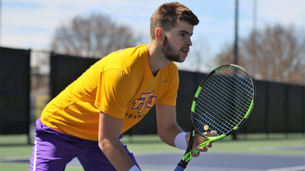 Golden Eagles remain perfect in OVC action with 7-0 win at EKU