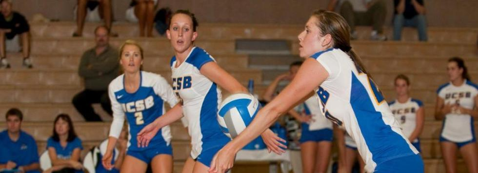 UCSB Hopes Turkey Time Turns into Tourney Time