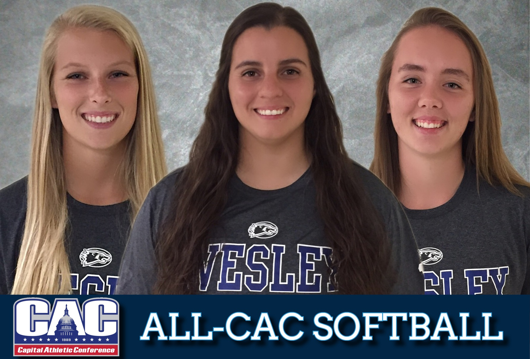 Marcano earns All-CAC First Team, Three Wolverines named All-CAC