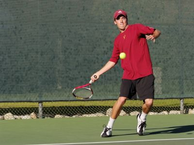 Stags Defeat Biola and Fall to APU