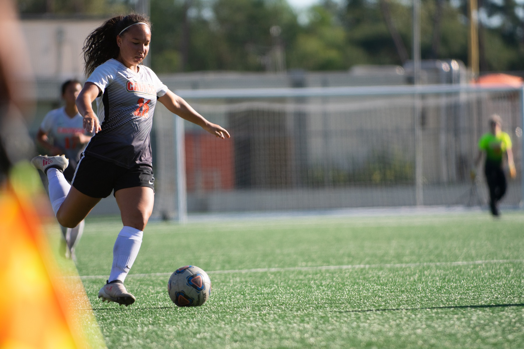 Beavers Scare Bulldogs in SCIAC Meeting