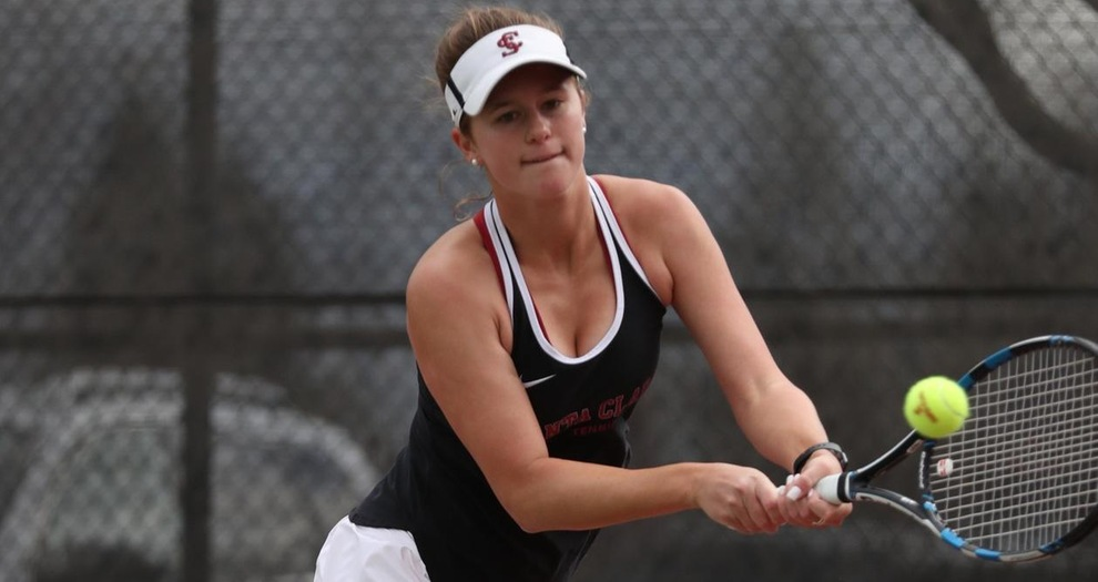Women's Tennis Downs Southeastern Louisiana