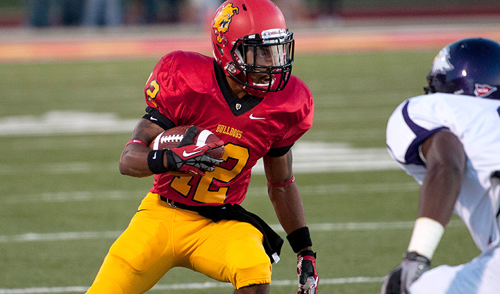 Ferris State Football Hosts Walsh In First-Ever Matchup