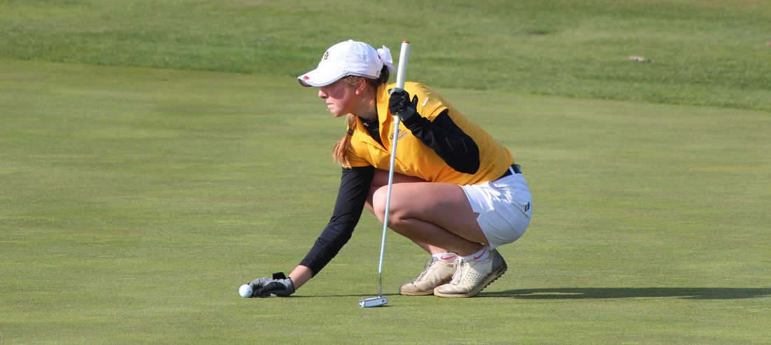 Women's Golf Carries Momentum Into GLIAC Championship This Weekend