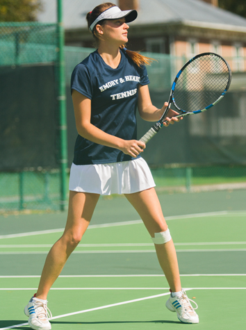 Emory & Henry Women's Tennis Picked To Finish Seventh This Season By ODAC Coaches