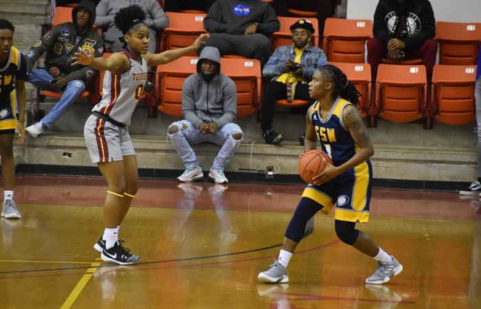 A Cold Second Quarter Disrupts Lady Canes