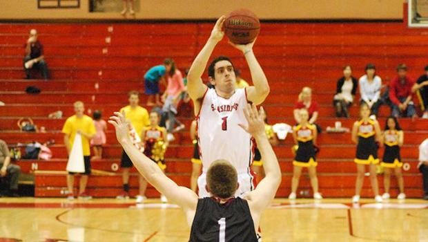 Seasiders break school 3-point record in 105-82 rout of APU