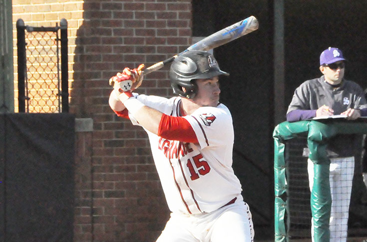 Baseball: Panthers stay unbeaten with come-from-behind 7-6 win over Rhodes