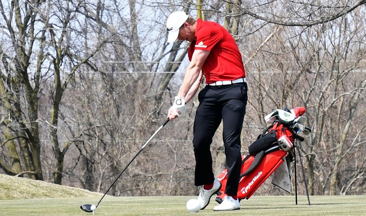 Lake Forest Places Sixth at WLC Spring Invitational