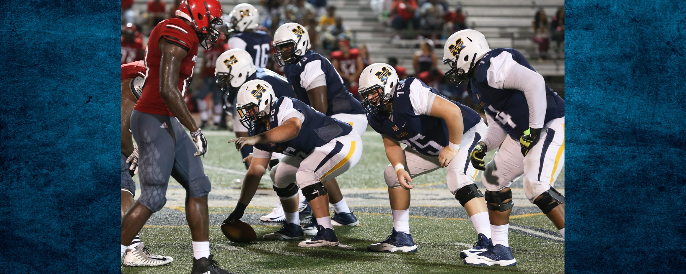 MGCCC headed to top-15 showdown