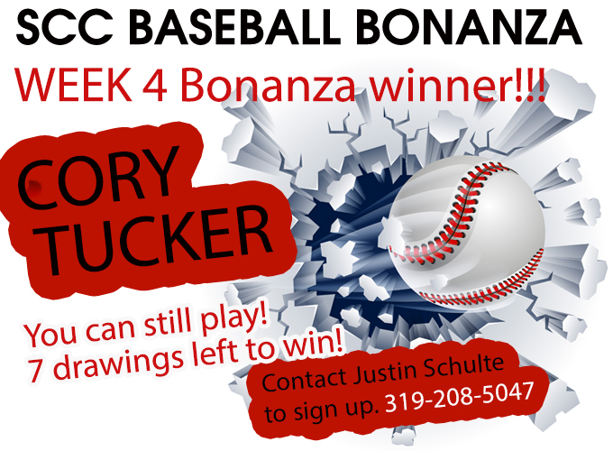 Week 4 Bonanza Winner Announced