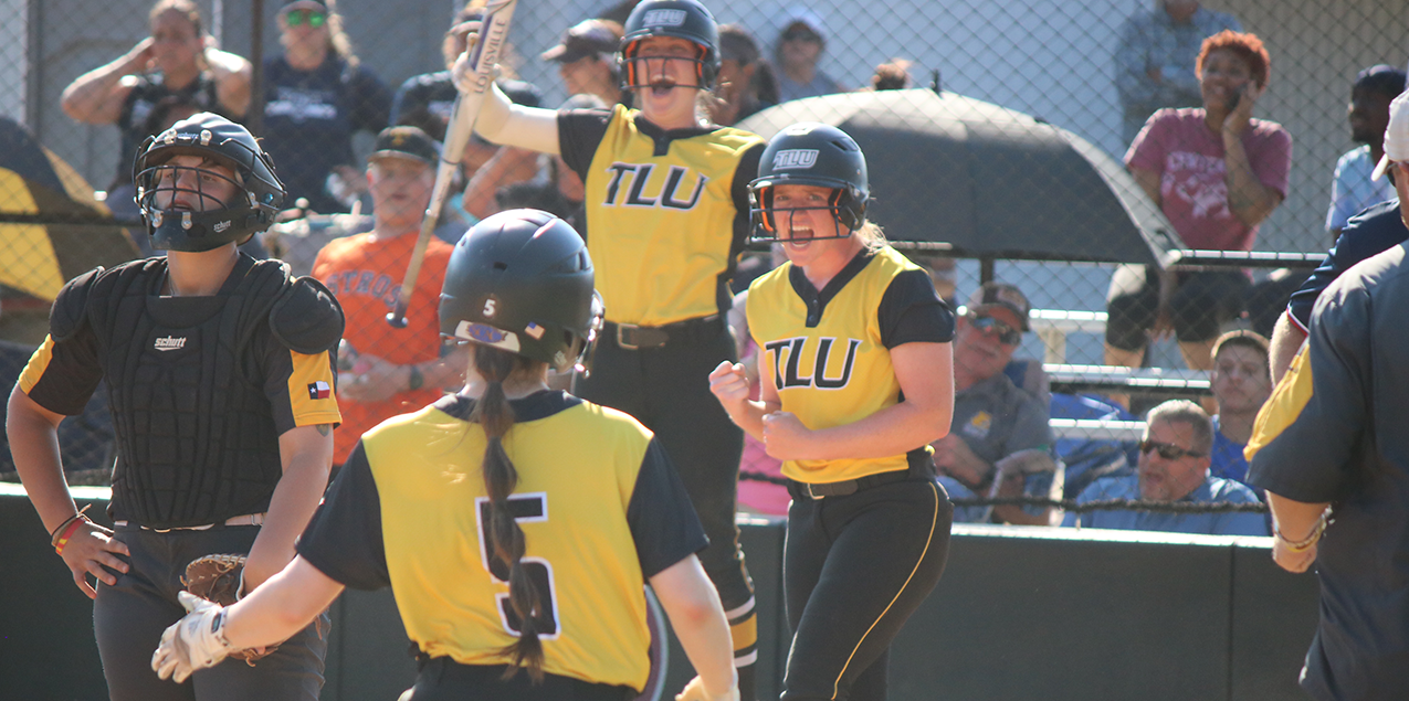 Texas Lutheran headed to Sixth-Straight SCAC Softball Championship