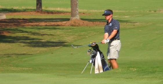 #12 GC Golf Fourth After Two Rounds at Southeastern Collegiate