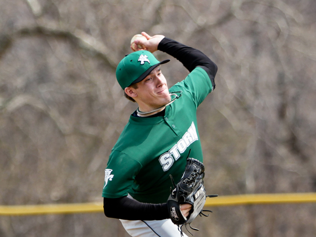 Strong Pitching, More Late Heroics Lead Storm to Sweep of Walsh
