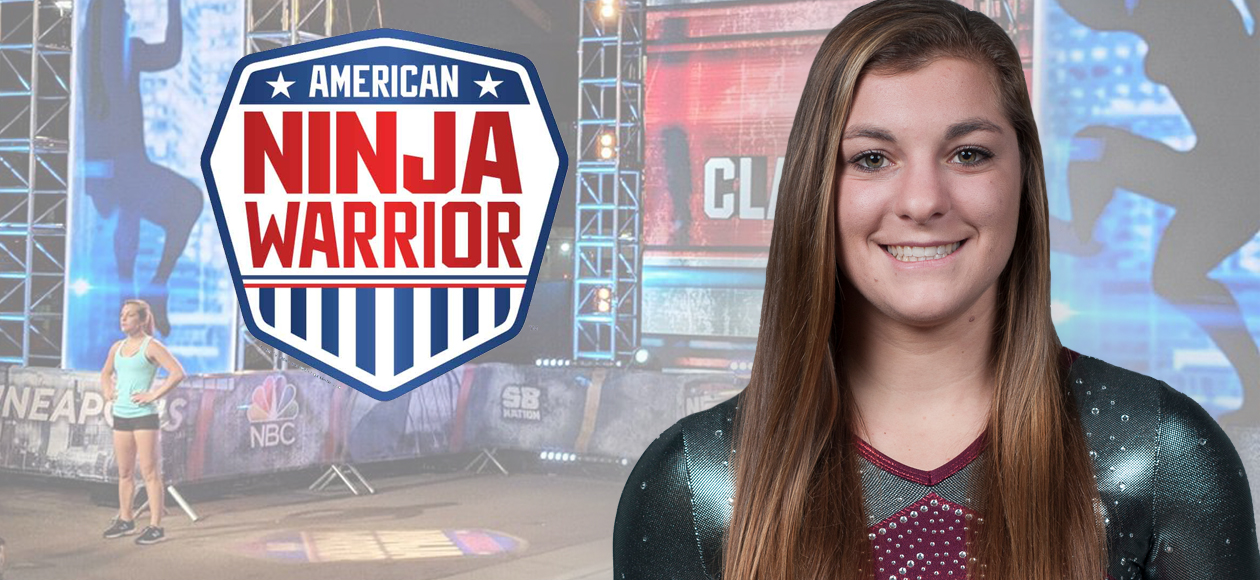 Clark '15 to Represent Springfield College on American Ninja Warrior