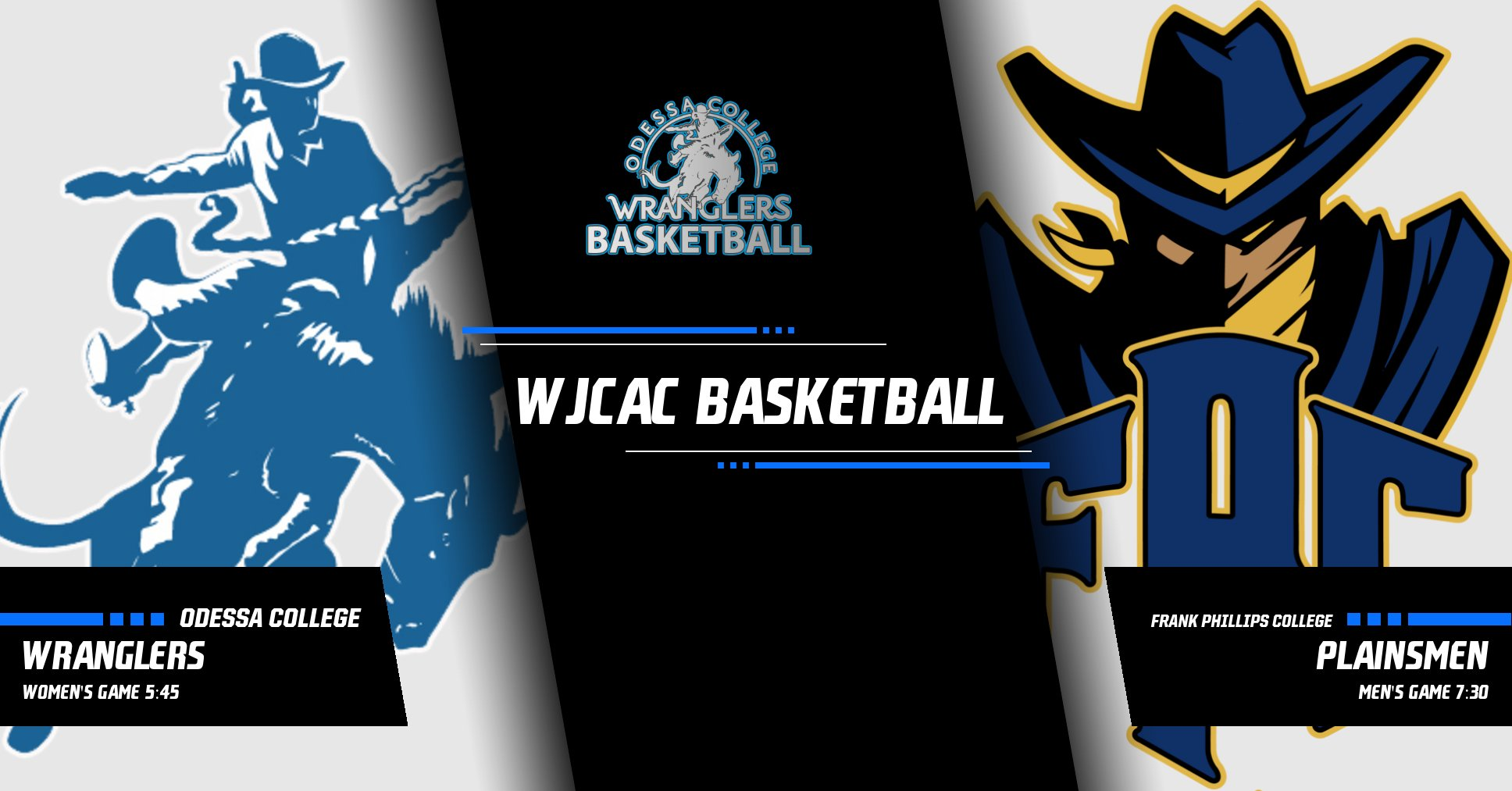 Basketball Opens WJCAC play against Frank Phillips on Wednesday