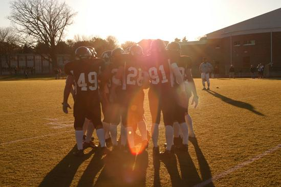 Alma Football picked to finish fifth in the MIAA in 2012
