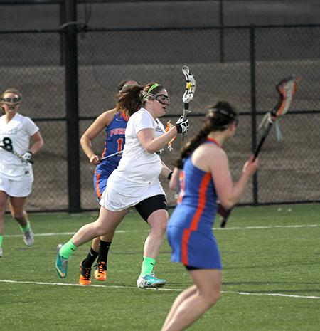 FSC posts Skyline Win over Sage in women's lacrosse action