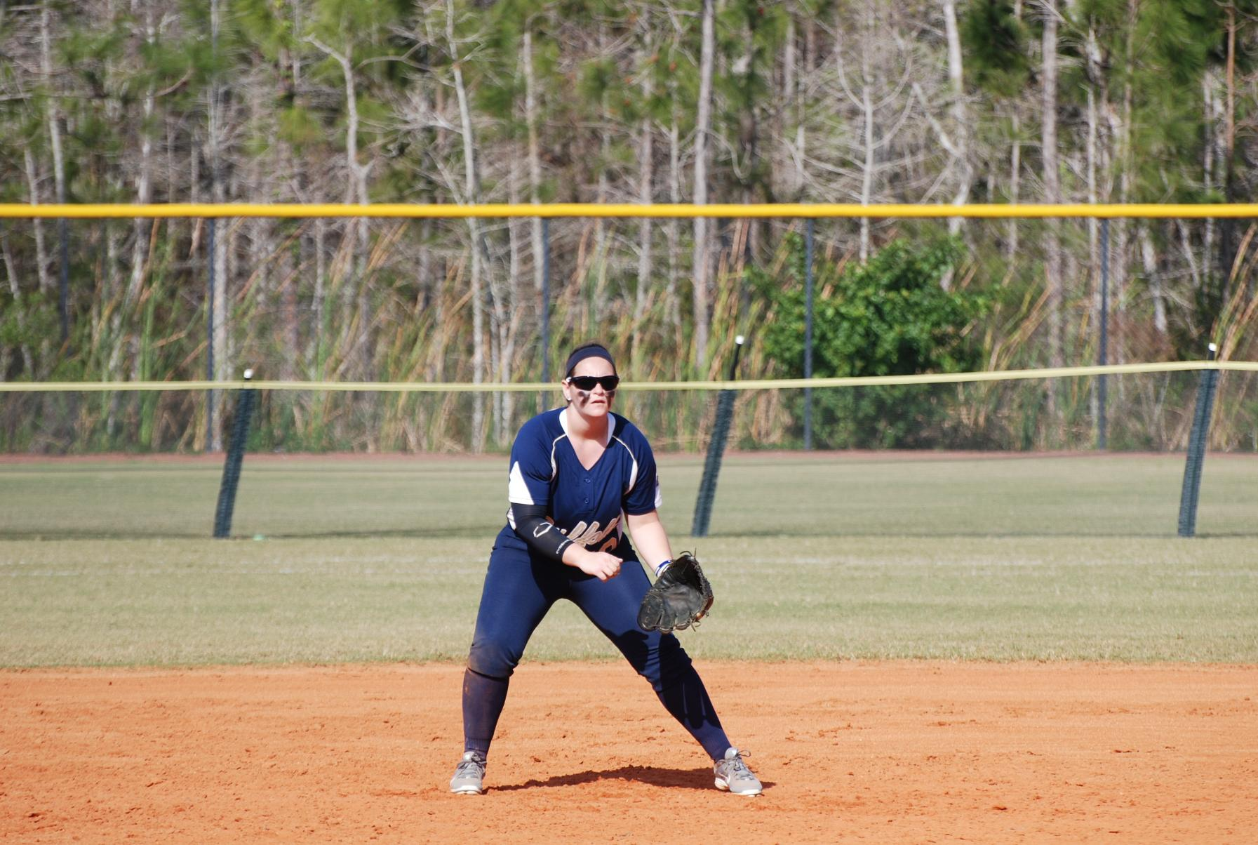 Softball Hosts Emmanuel in Coaches vs. Cancer, Travels to Lasell