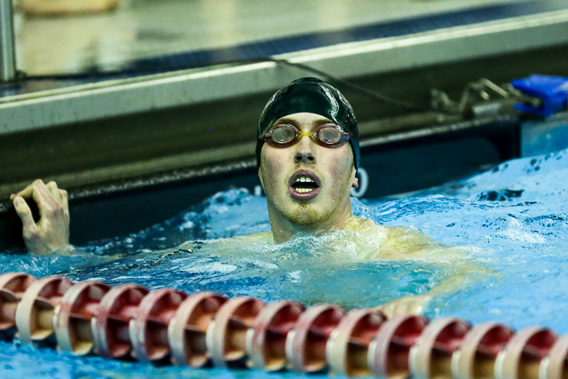 CSCAA Ranks Storm Men 24th in Latest Poll