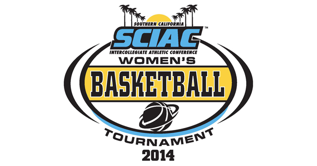 Chapman and Claremont-Mudd-Scripps Set to Host SCIAC Women's Basketball Semfinals