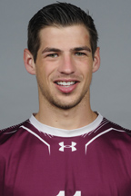 Mike Neary, Men's Volleyball