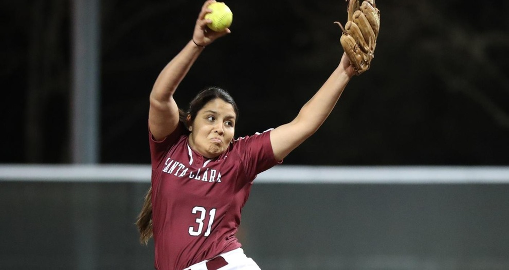 Softball Beaten by LMU in Series Finale