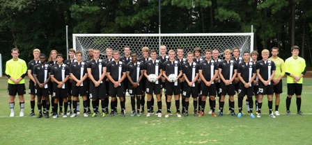 Fall Sports Preview: Men's Soccer