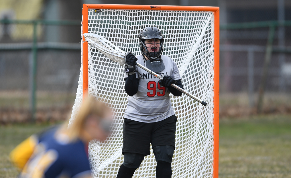 WLAX Knocked Out by Southern Vermont