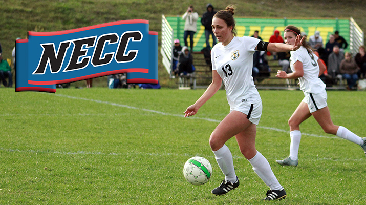 No. 3 Southern Vermont Breaks Program Wins Record with 3-0 NECC First-round Victory over No. 6 Newbury