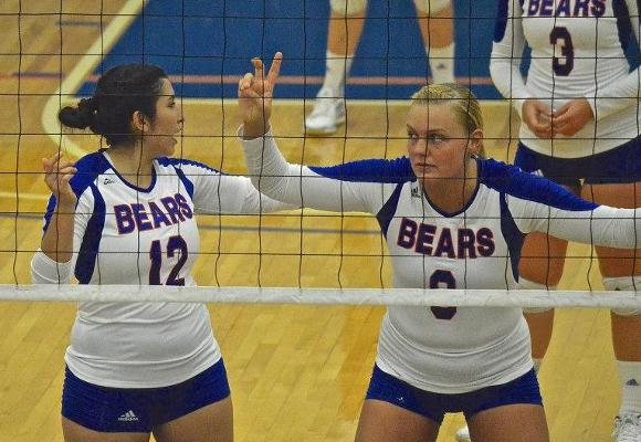 Bears Fall in Regular Season Finale