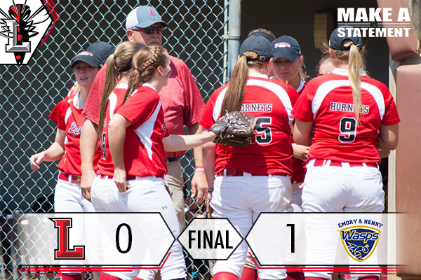 Softball Falls to Emory & Henry 1-0 at the ODAC Tournament