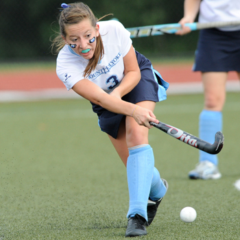 Lyons Game Day Central: Field Hockey vs. Western New England