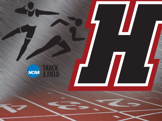 Balmer qualifies for NCAA indoor track championship