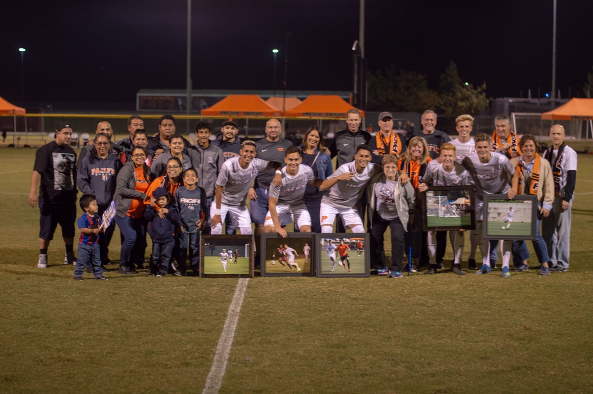 Pacific upsets #11 Portland on senior night