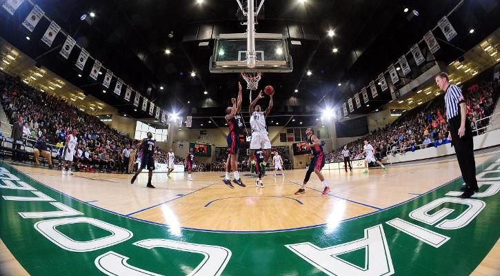 Bobcat Men Edged by Columbus State on Homecoming, 69-65