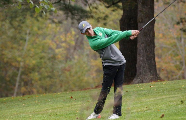 Christy Paces Broncos with 19th-Place Finish to Wrap Up Webber Classic